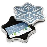 Amazon.com Snowflake Gift Card Box - $50 ~ Amazon