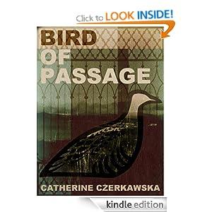 Bird of Passage Catherine Czerkawska