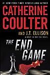 The End Game: Brit in the FBI (A Brit...