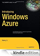 Introducing Windows Azure (Expert