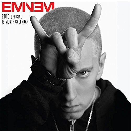 Eminem 2015 Calendar