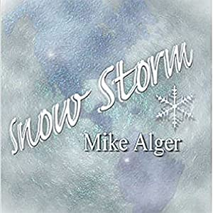 Snow Storm Audiobook