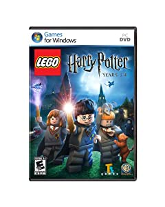 LEGO Harry Potter: Years 1-4 [Online Game Code]
