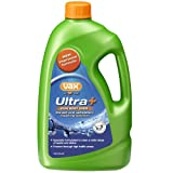 Vax AAAULTRAPLUS 1.42 Litre Ultra Orange Carpet Cleaning Solution
