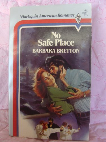 No Safe Place, Barbara Bretton