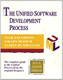 The Unified Software Development Process (Paperback) (Addison-Wesley Object Technology)