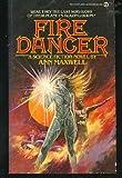 Fire Dancer (0451119398) by Maxwell, Ann