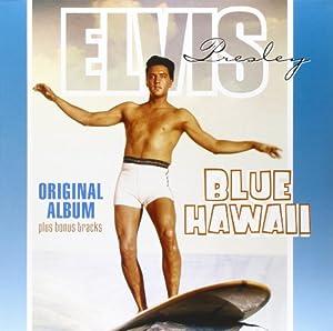 Blue Hawaii-Original Album Plus B [Vinyl LP]