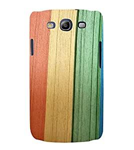 COLOURFUL PATTERN Designer Back Case Cover for Samsung Galaxy S3 Neo::Samsung Galaxy S3 Neo i9300i