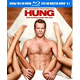 Hung: The Complete Third Season [Blu-ray]by Thomas Jane