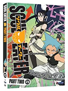Soul Eater: Part Two