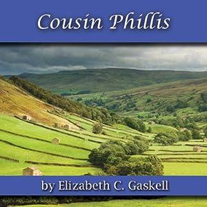 Cousin Phillis Audiobook