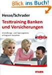 Testtraining Beruf & Karriere / Testt...