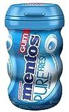 Mentos Gum Big Bottle Curvy, Pure Fre…