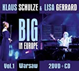 Big In Europe Vol. 1