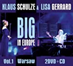 Big in Europe, Vol. 1 (3 DVD)