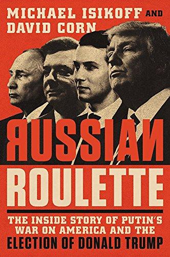 Putin Russian Roulette