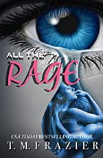 All the Rage: A KING series spinoff