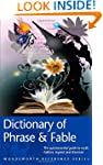 Dictionary of Phrase and Fable (Words...