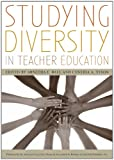 img - for Studying Diversity in Teacher Education book / textbook / text book