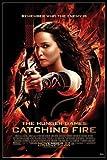 ハンガー・ゲーム2 ポスターフレームセット Hunger Games (One Sheet)