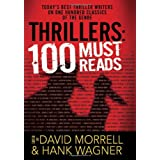 Thrillers: 100 Must-Reads ~ Carole Nelson Douglas