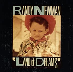 "Cover of ""Land of Dreams"""