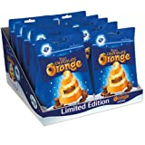 Terry's Chocolate Orange Minis 136g (Box of 10)