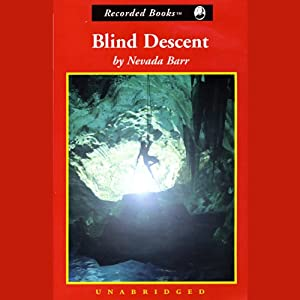 Blind Descent | [Nevada Barr]