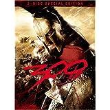 """300 (limitierte 2 -DVD Sonder-Edition in Sonderverpackung inkl. 32-seitigem Buch)von """"Gerard Butler"""""""