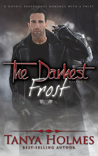 The Darkest Frost by Tanya Holmes ebook deal