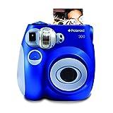 Polaroid P 300 Appareil photo � impression instantan�e Bleu