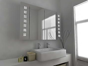 2 modern mirror design design armoire avec miroir - Armoire miroir salle de bain design ...