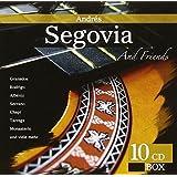 Andrés Segovia and Friends