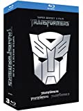 Transformers - La Trilogia (3 Blu-Ray+Dvd+E-Copy) [Italia] [Blu-ray]