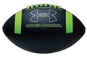 Buy Under Armour 295 Spongetech Football by Under Armour