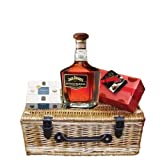 Jack Daniels Single Barrel and Chocolates Hamper