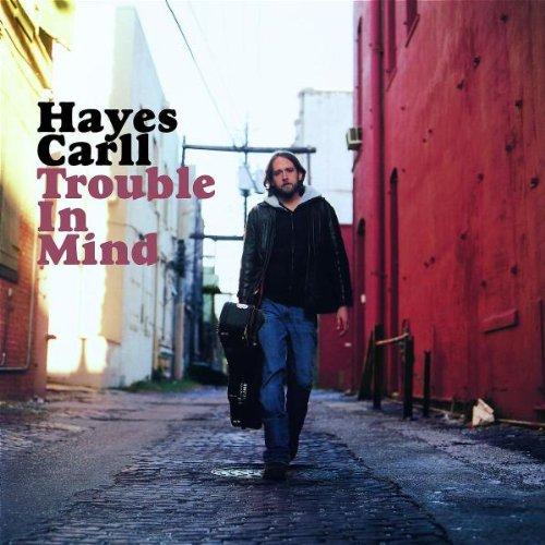 Hayes Carll - 2008-04-08, Stubb