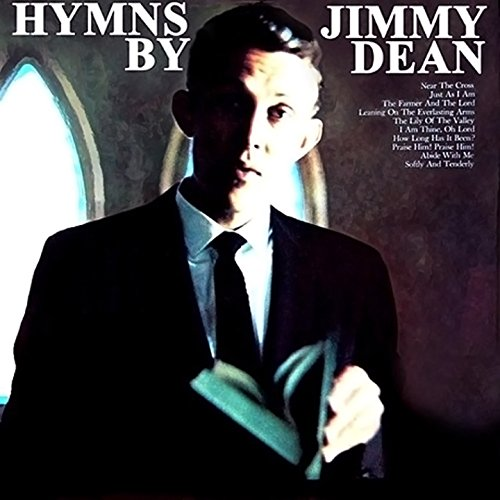 hymns-by-jimmy-dean