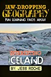 Jaw-Dropping Geography: Fun Learning Facts About INTERESTING ICELAND: Illustrated Fun Learning For Kids (English Edition)