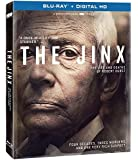 The Jinx: The Life and Deaths of Robert Durst [Blu-ray + Digital Copy]