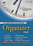 Organizer Pro 7 [Download] [OLD VERSION]