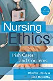 img - for Nursing Ethics: Irish Cases & Concerns book / textbook / text book