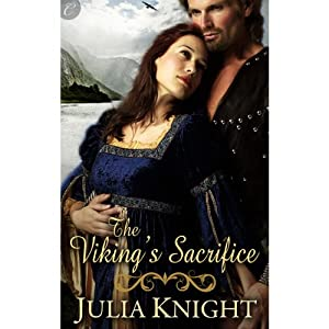 The Viking's Sacrifice | [Julia Knight]