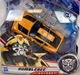 Toy - Transformers Dark of the Moon - 1x Mechtech Bumblebee