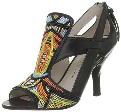 House Of Harlow 1960 Maddge, Chaussures de soirée femme - Noir (Black), 36 EU