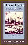 Image of Hard Times: An Authoritative Text, Contexts, Criticism (Norton Critical Editions