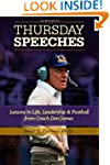The Thursday Speeches: Lessons in Lif...
