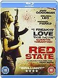 red state (blu-ray) blu_ray Italian Import