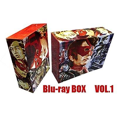 ���̤�Ǧ�� �ֱ� Blu��ray BOX VOL.1 (�����������) [Blu-ray]